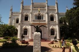 Mozambique-Museum