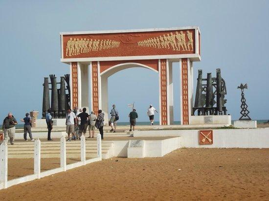 Cotonou-