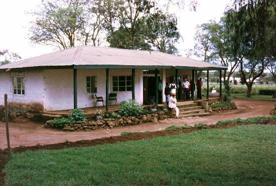 Nakuru-