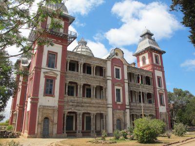Museum Tana Madagascar