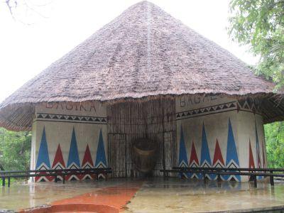 Mwanza-