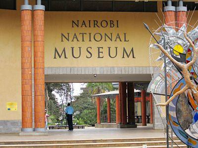 Nairobi-