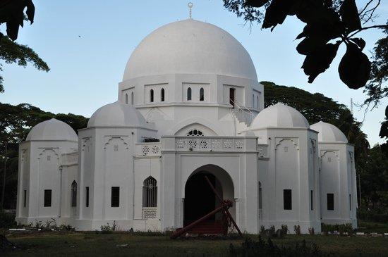 Zanzibar-city