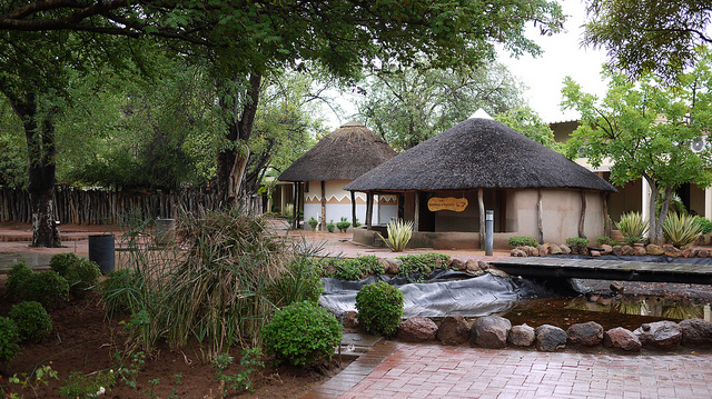 Botswana National Museum