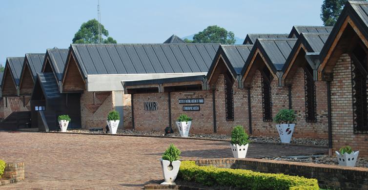 Ethnographic Museum Rwanda