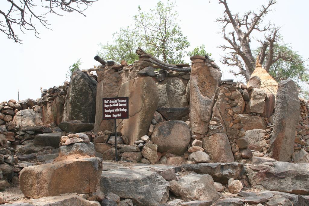 Sukur Adamawa Nigeria